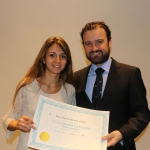 Dra. Arantxa Ramirez Salas