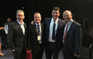 damon forum europeo 2015