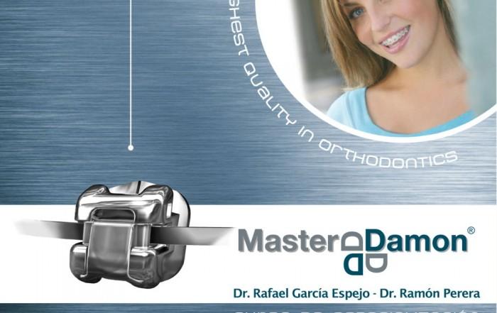 master damon curso especializacion