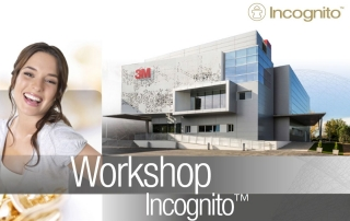 workshop incognito